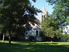Goussainville - Eglise Saint-Pierre-Saint-Paul 02.jpg