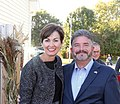 Governor Elect Kim Reynolds and Rep. Rob Taylor.jpg