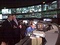 Governor Patrick Tours MBTA Operations Control Center, March 24, 2010 (4460078770).jpg