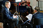 Governor of Florida Jeb Bush, Announcement Tour and Town Hall, Adams Opera House, Derry, New Hampshire by Michael Vadon 13.jpg