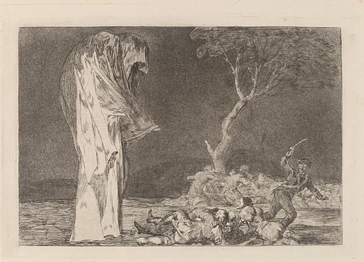 Francisco de Goya [Public domain]