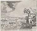 Graaf Willem Lodewijk van Nassau verovert Huis-te-Wedde, 1593, RP-P-OB-80.152.jpg