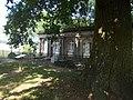 Grabkolonaden Friedhof Kunersdorf bei Wriezen - Bildhauer Schadow - panoramio.jpg