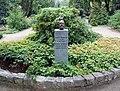 Grabstätte Chausseestr 126 (Mitte) Louis Fréderic Jacques Ravené.jpg