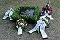 Grabstätte Curt von François auf dem Invalidenfriedhof Berlin.jpg