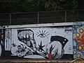 Graffiti an die Saar Bild 1.JPG