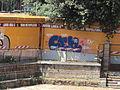 Graffiti nel quartiere San Giovanni 04.JPG
