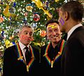 Graffitied,compressed,shrunk Springsteen and De Niro with Obama.jpeg