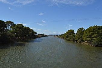 Gran Canal del Parc Natural de s'Albufera de Mallorca 2.jpg
