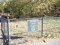 Grand Army Plaza; NYC Park Sign.JPG