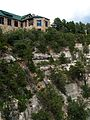 Grand Canyon. North Rim. Grand Canyon Lodge 01.jpg