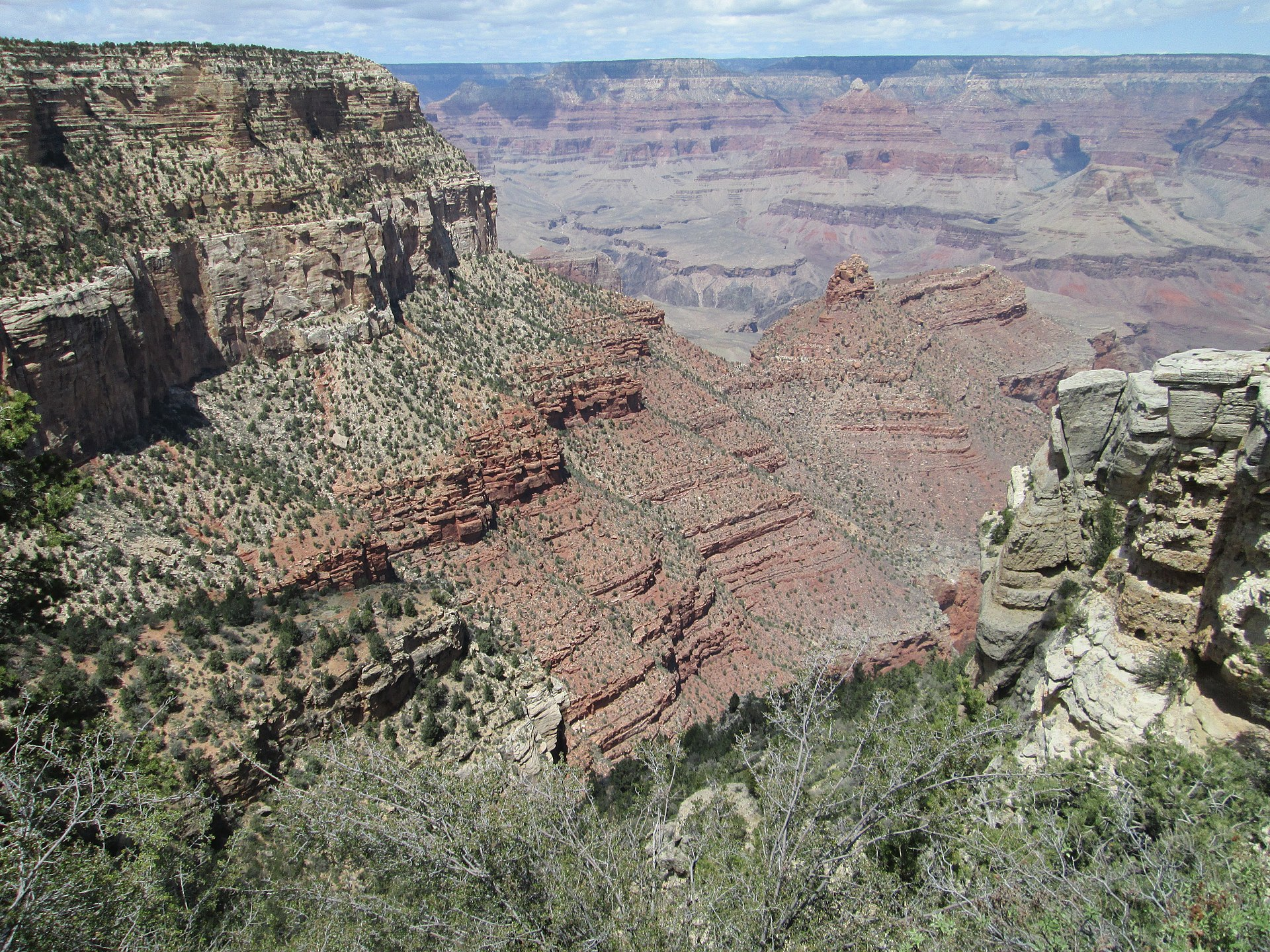 grand canyon nationalpark wikipedia. Black Bedroom Furniture Sets. Home Design Ideas