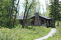 Grand Teton National Park, WY - Moose Junction - Menor's Ferry Historic District - Maude Noble's Cabin (1).jpg