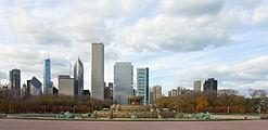 Grant Park, Chicago, Illinois, Estados Unidos, 2012-10-20, DD 04.jpg