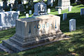 Grave of Brigadier General Edward Ord - Arlington National Cemetery - 2012-05-19.jpg