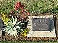 Grave of Hasan Muhammad - Punjabi Regiment Soldier - War Cemetery - Chittagong - Bangladesh (13103797544).jpg