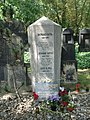 Grave of Kafka.JPG