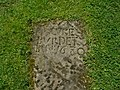 Gravestone of 1680 - geograph.org.uk - 898428.jpg
