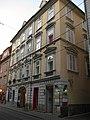 Graz I Bürgerhaus zur Rose.jpg