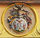 Grb na Muzeju Turopolja.jpg