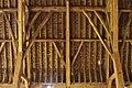 GreatCoxwell Barn RoofSection.jpg