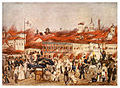 Great Fire of Bucharest, 1847.jpg
