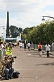 Great Scottish Run 2010 finish line 01.jpg