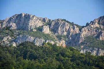 Greben planina