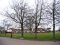 Green space in Stanground, Peterborough - geograph.org.uk - 153146.jpg