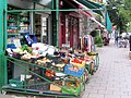 Greengrocer in Abbeyville Road, Clapham - geograph.org.uk - 1432874.jpg