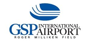 Greenville–Spartanburg International Airport - Image: Greenville–Spartanbu rg International Airport Logo
