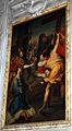 Gregorio pagani (da), rinvenimento della croce (opera distrutta nell'incendio del carmine).JPG
