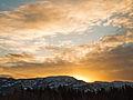 Grey Mountain Sunrise (6986511187).jpg