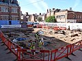 Greyfriars Excavations of 2013.JPG