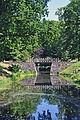 Griebenow, Schloss, im Park 12 (2011-06-11) by Klugschnacker in Wikipedia.jpg