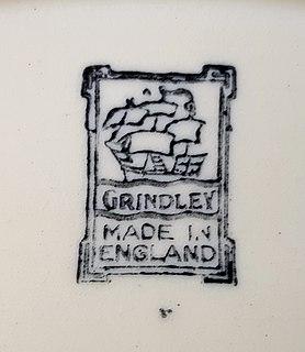 W H Grindley