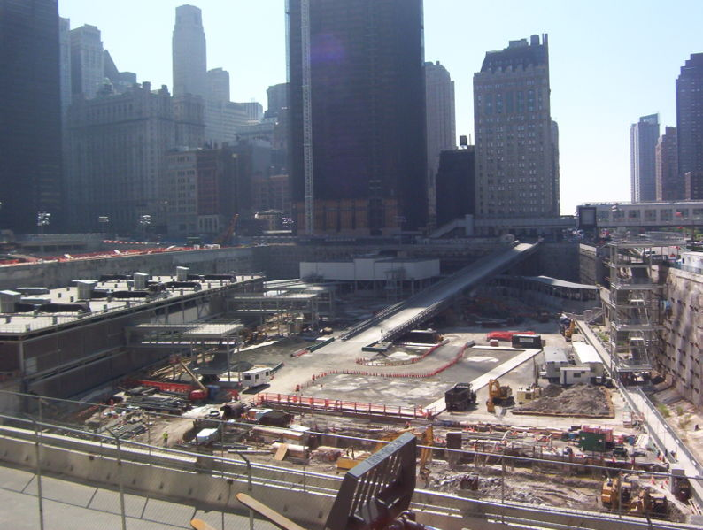 File:Ground Zero October 2006.jpg