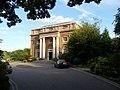 Grovelands House, Southgate, London N14 - geograph.org.uk - 2603808.jpg