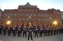ROTC Cadet datovania