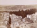 Guillaume Berggren - Panorama of Constantinople (1880s) (fold 10).jpg