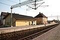 Gulskogen stasjon TRS 070330 009.jpg