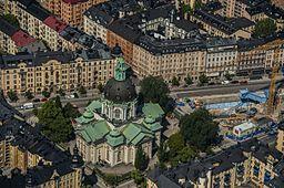 Gustav Vasa kirke