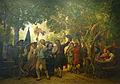 Gustave Brion-Le vainqueur de la danse du coq.jpg
