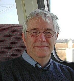 Guy Dodson British crystallographer