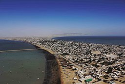Gwadar city, the doors of Air.jpg