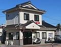 Gyoda Police Station Gojida-Shi Ekimae Koban 1.jpg