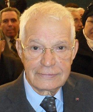 Hédi Baccouche