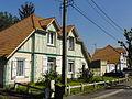 Hénin-Beaumont - Cités de la fosse n° 2 - 2 bis des mines de Dourges (57).JPG