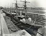 H.M.S. Torch, Ringdove and Goldfinch (6265044516).jpg