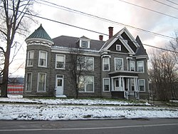 H. G. Burleigh House Dec 11.jpg